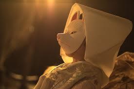 高台寺狐の嫁入り14