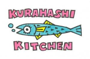 blue魚00_倉橋キッチンロゴ003