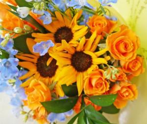 父の日flower002